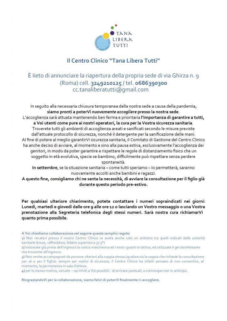 Centro Clinico TLT